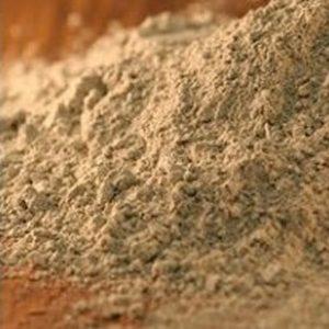 Harina integral de trigo pan Campo Claro orgánico certificado