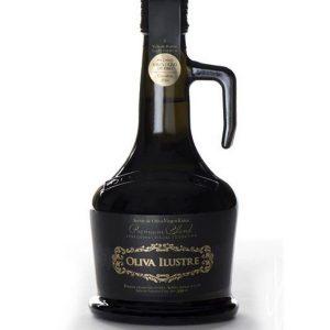 Aceite de oliva Oliva Ilustre. Blend