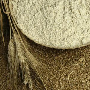 Harina de trigo candeal Campo Claro orgánico certificado