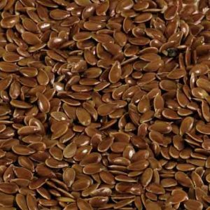 Semillas de lino Campo Claro orgánico certificado