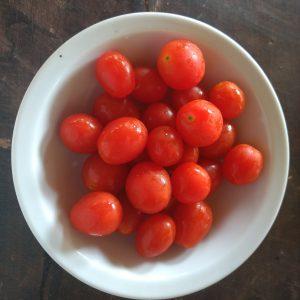 Tomate Cherry Sasaki Orgánico Certificado